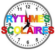 Rythmes Scolaires