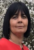 Stéphanie Bourolleau