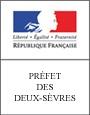 Logo préfecture deux-sèvres