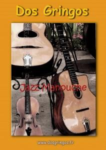Affiche Dos Gringos Trio 10112017