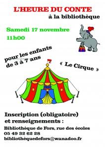 affiche_conte cirque2018