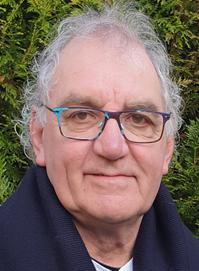 Alain Canteau