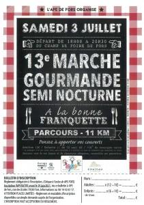AFF-MARCHE GOURMANDE 3 juillet 2021